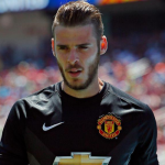 Real Madrid indemnizará a De Gea