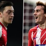 Arsenal y Atlético Madrid se juegan el pase a la final