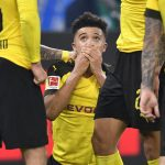 Un Dortmund imparable