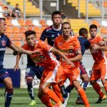 Cobreloa superó por la mínima a la Universidad de Chile