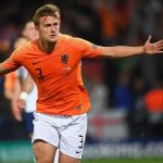 Holanda vence a Inglaterra y se mete a la final de la League of Nations