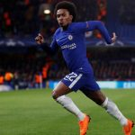 Barcelona a la caza por Willian
